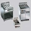 gamma completaattrezzature di macchinari per il tuo ristorante