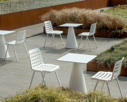 sedia bar ristorante KOI-BOOKI
