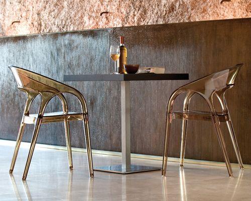 Tavolo bar Inox