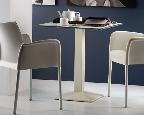 Tavolo bar modello Quadra