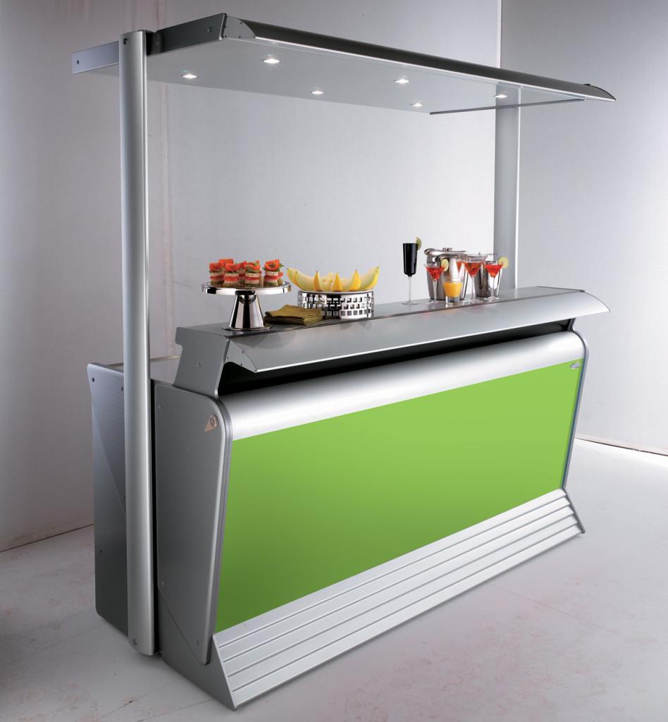 Banco Bar modello KART