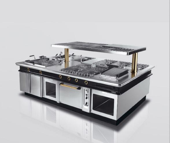 Senza titolo 1 arredo e attrezzature bar e ristoranti - Cucine professionali per ristoranti ...