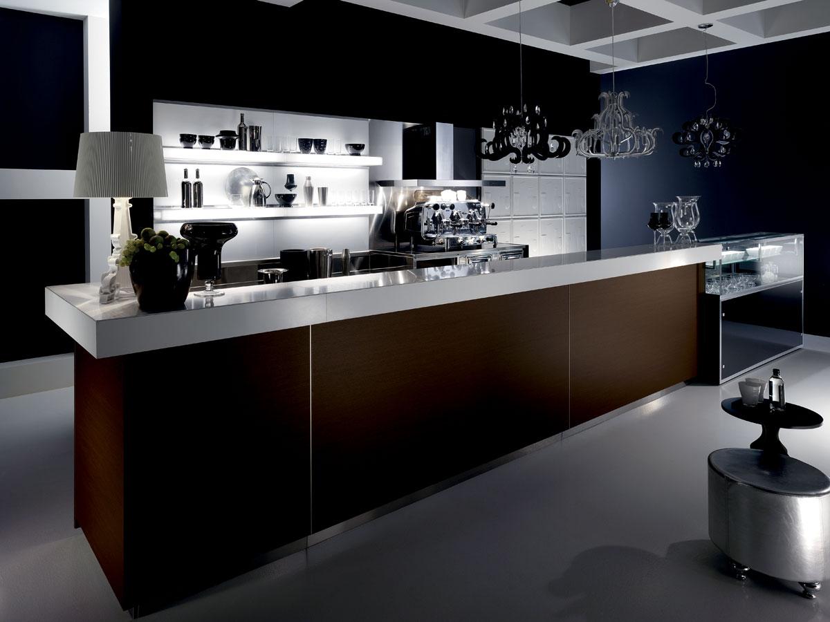 Bien connu Banco bar Modern | Degart BK86