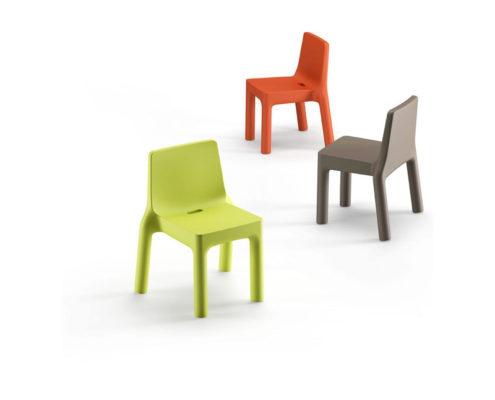 Sedia Simple Chair