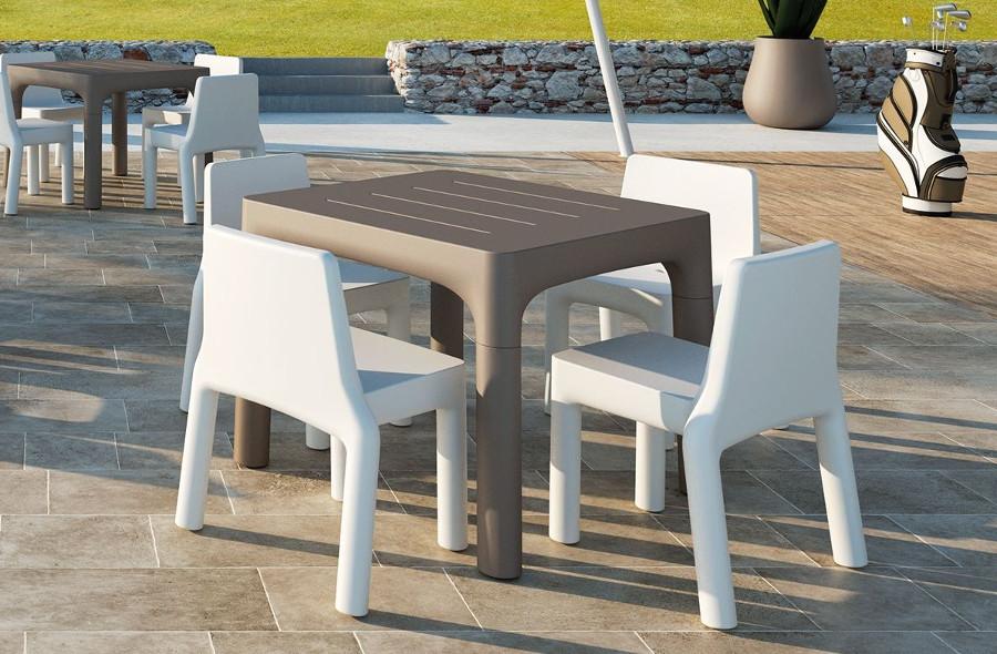 Sedia Simple Chair arredo bar