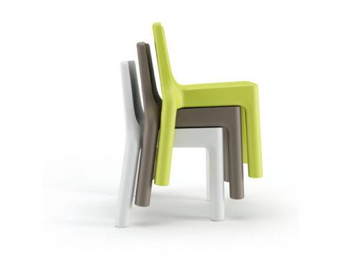 Sedia bar modello Simple Chair