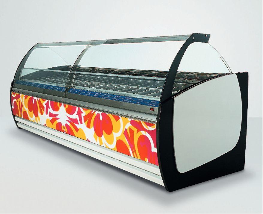 Vetrina gelateria P60