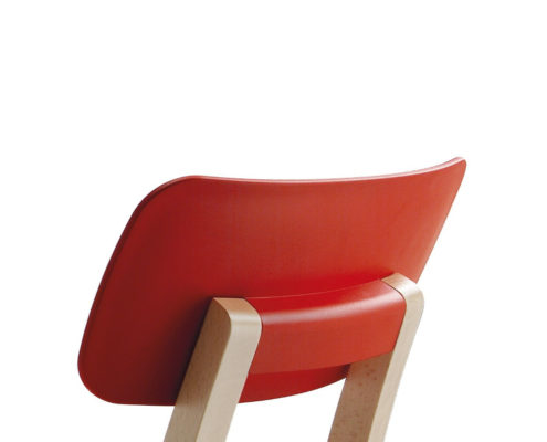 sedia porta venezia