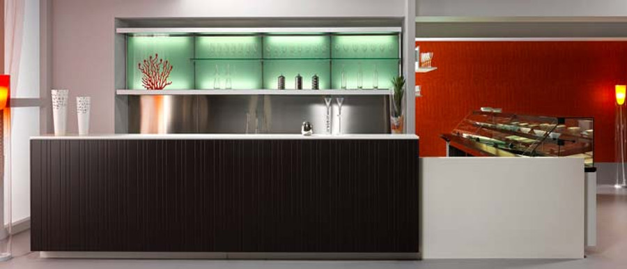 Banco bar My way
