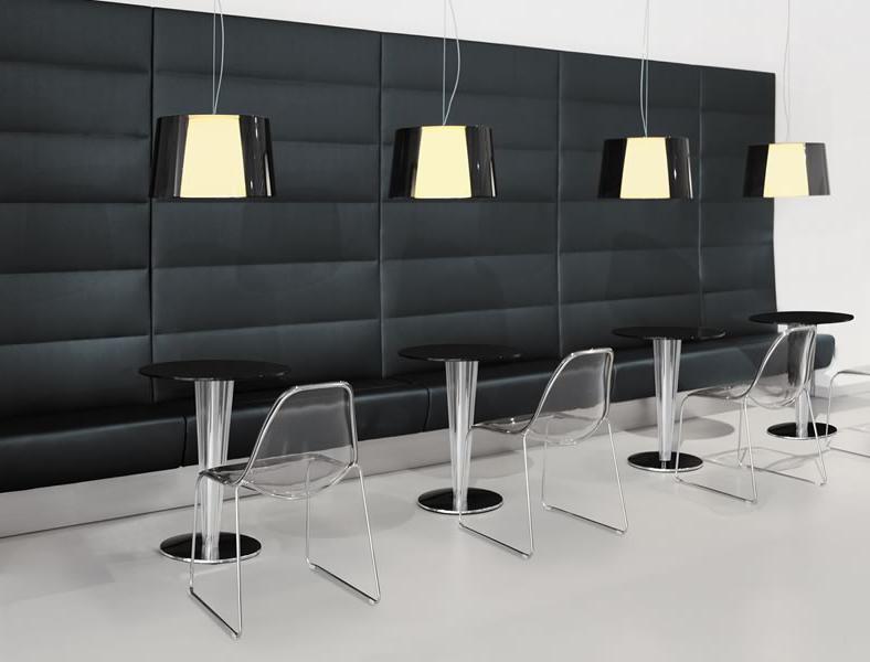 Panca modulare modus per un arredo funzionale ed elegante for Arredi esterni per bar e ristoranti