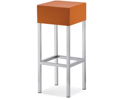 Sgabello bar Cube