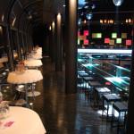 Tavolo bar modello Fizzz