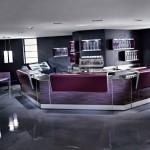 Bancone bar Beverly