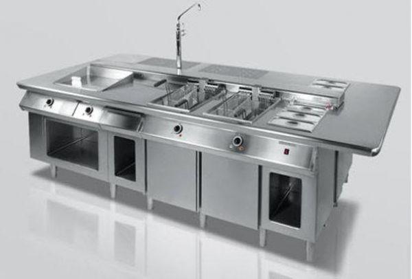 Attrezzature e cucine per ristoranti | Degart
