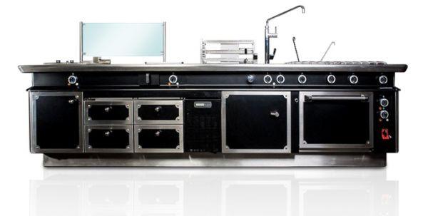 attrezzature e cucine per ristoranti | degart - Cucine Per Ristoranti