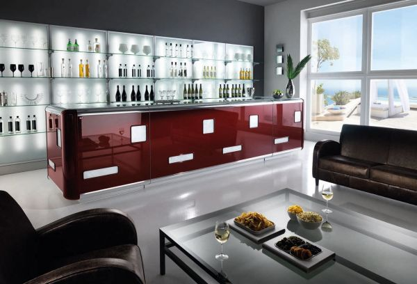 Banco bar archives arredo e attrezzature bar e for Banco bar moderno