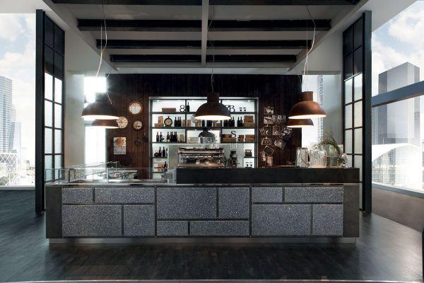Banco bar garage degart for Arredo bar tonolli