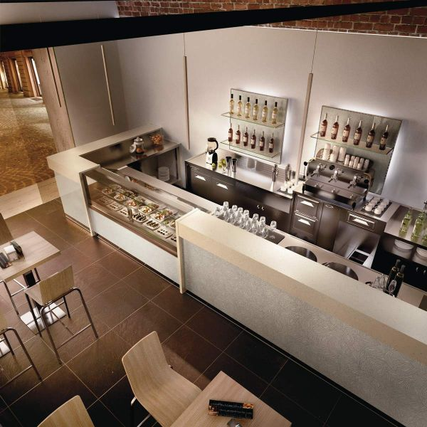 Offerta banco bar archives arredo e attrezzature bar e for Arredo bar design