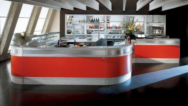 Banco bar linear degart for Arredamento pasticceria prezzi