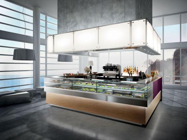 Banco bar studio 12 degart for Banco bar moderno
