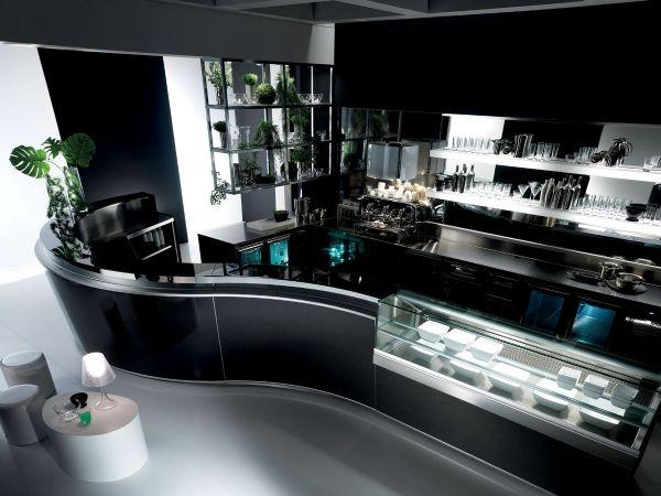 Banco bar zeronove degart for Ifi arredamenti